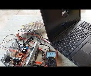DIY Laptop Power Bank