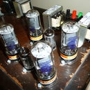 Building A Stereo Tube Amp