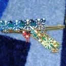 knex hand gun