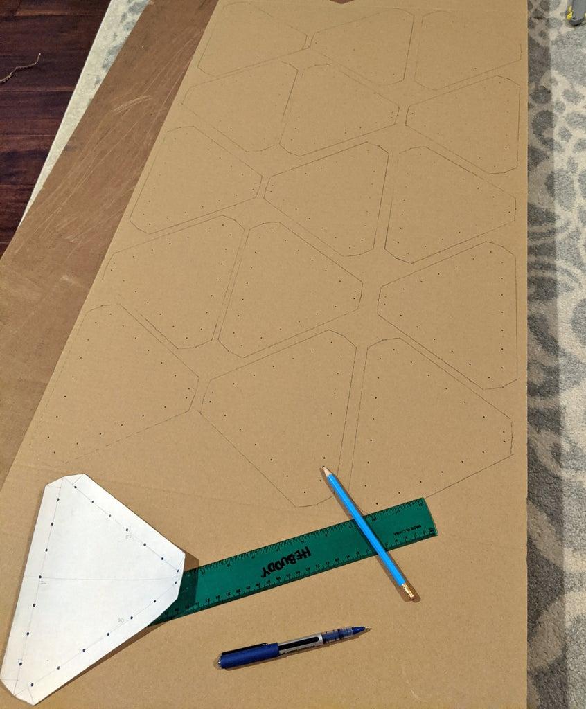 Trace Triangles