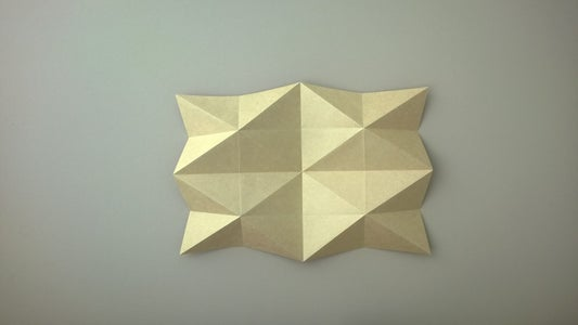 (Un)Folding the Mysteries of A4 Paper -- There's Some Pretty Far Out Geometry in There