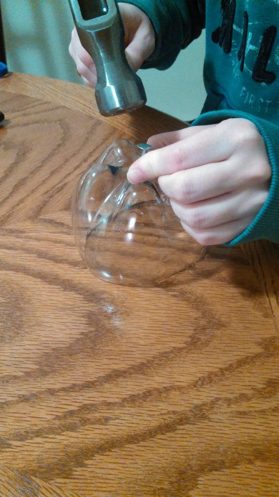 Cutting the Bottles- Part 2