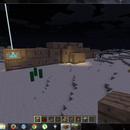 minecraft secret door for a new two floor house