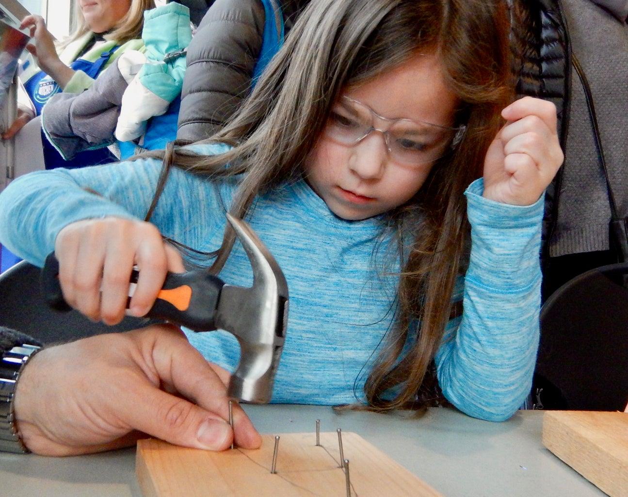 String Art for Kids