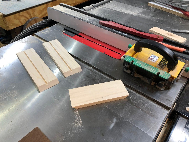 External Box Fabrication