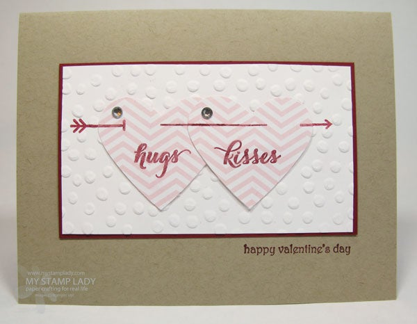 Embellish Your Valentine's Day Cards