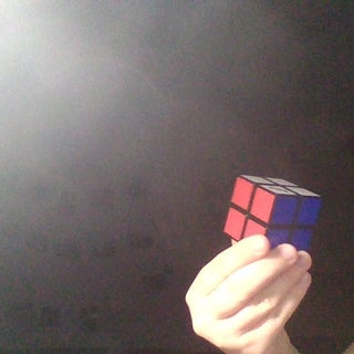 How to Solve the 2x2 Rubik's Cube (in Six Steps)
