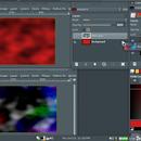 The GIMP: 2 Layer Dialogs trick