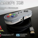 GamePi XS - the Plug'n'Play Emulation Station
