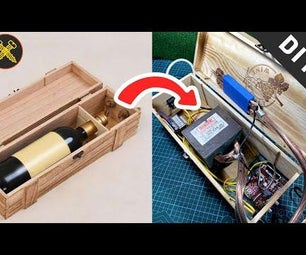 How to Make a Spot Welding From a Old Microware Oven Transformer