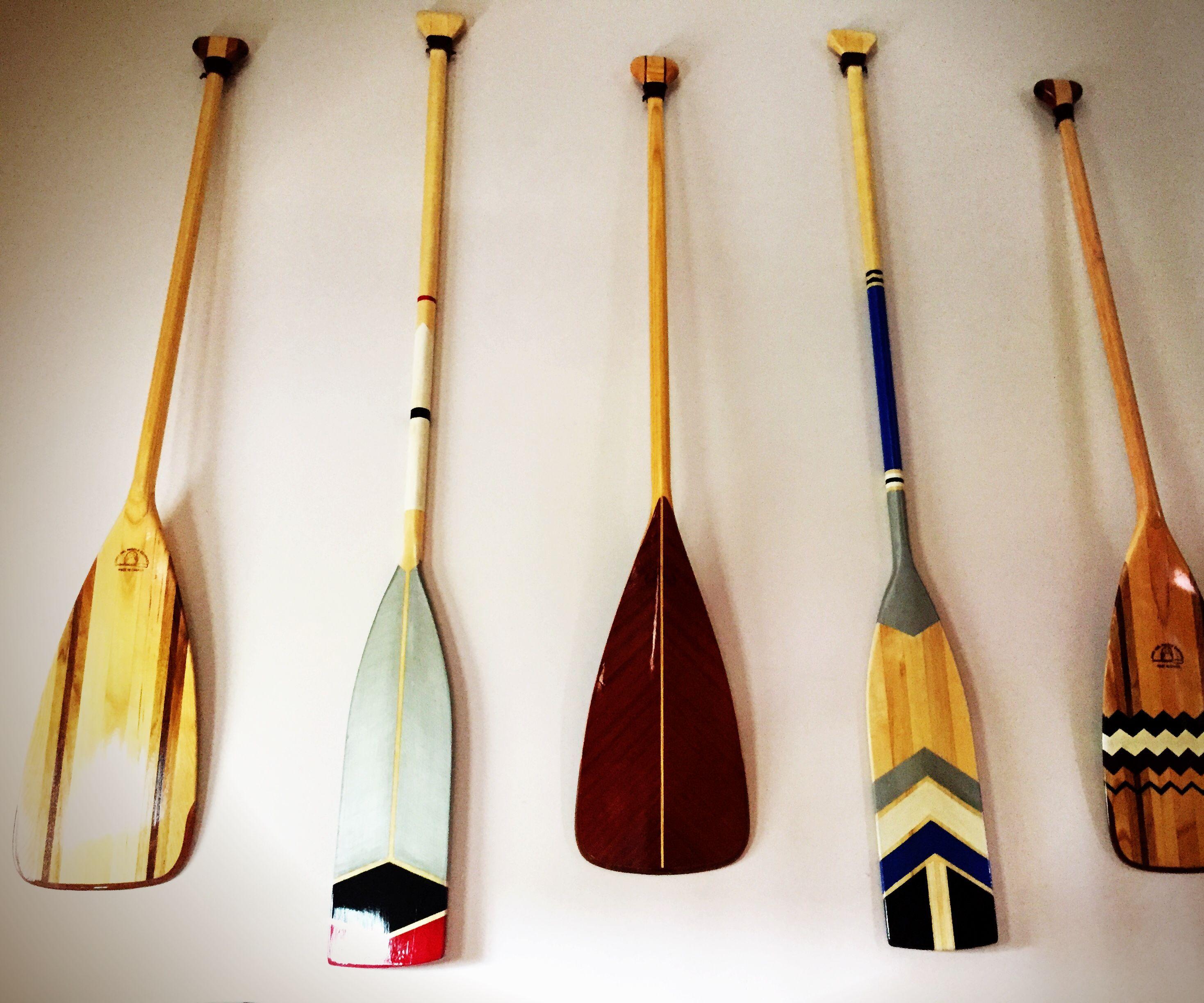 Spiffify Paddles
