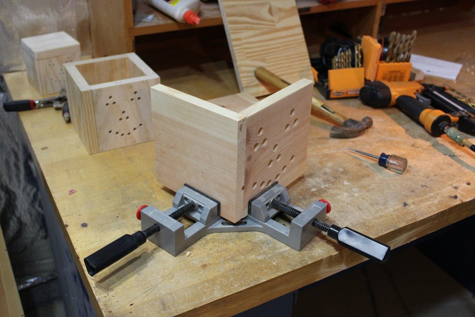 Assembly - Step 1