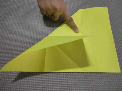 Starting Folds