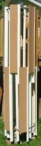 Faroun Lenz V2 Vertical Axis Wind Turbine
