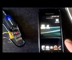 SPhocsLock - Simple Phone Controlled Strike Lock - Cheapest Solution