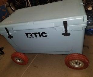 RTIC 65车轮套件