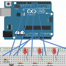 Arduino Starter Kit 2: Use Buttons for LED Control