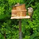Garden Ornament and Bird Feeder