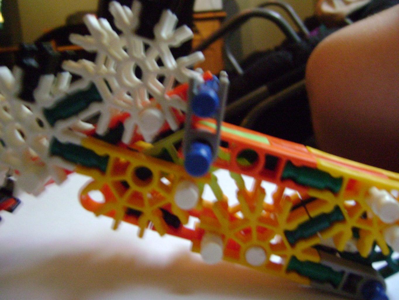 Putting It Together, and Elastics
