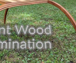 How to Easily Bend Wood