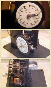 "The Clockwork ""Heart"""