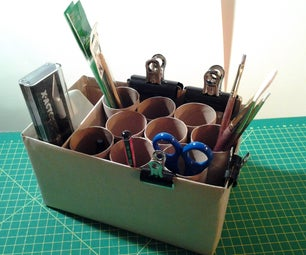 Pencil & Small Tool Holder