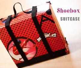 Shoebox Suitcase