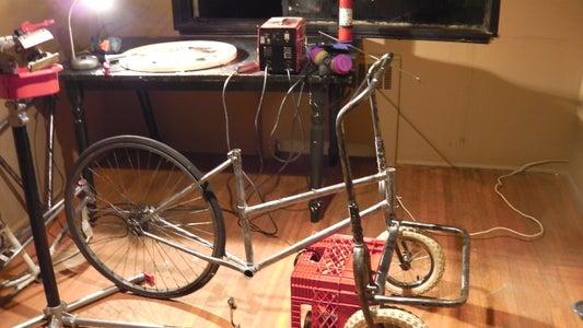Weld Better Wheels