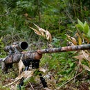 Camouflage Your Rifle with a GunSkins Vinyl Wrap