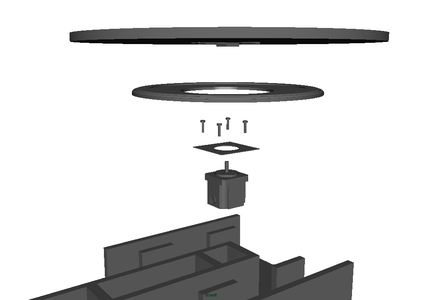 Designing the Scanner