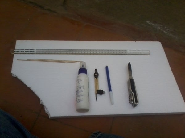 MAKING a SQUARE WHEEL AND ITS TRACK