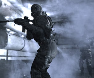 Call of Duty 4: Modern Warfare-Ways to Get a Good Laugh!