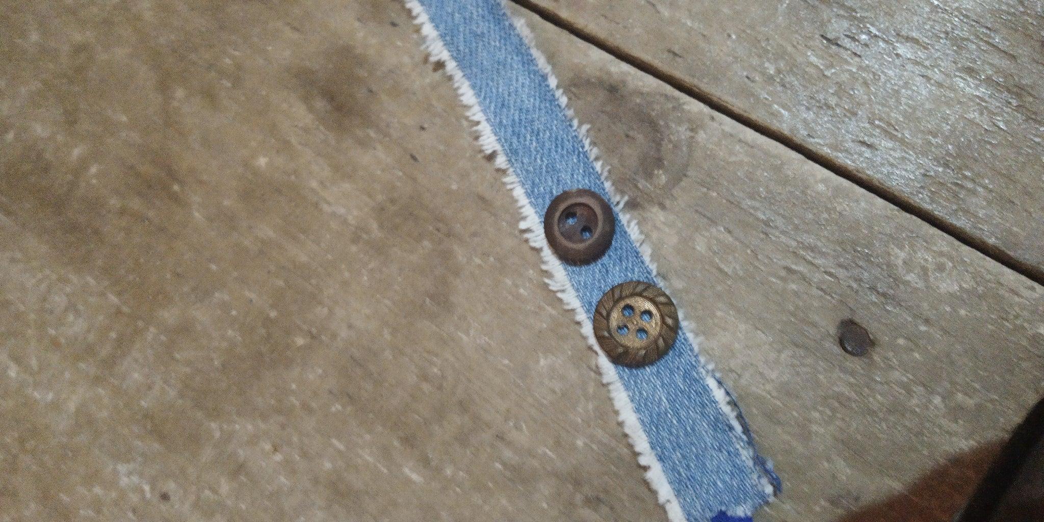 Second Bracelet