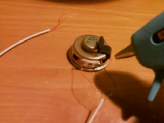 How to Wire a Speaker to 3.5mm Jack : 4 Steps - InstructablesInstructables