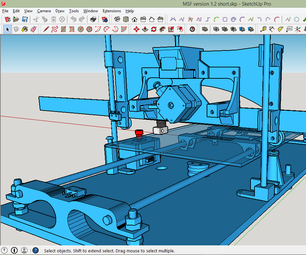 The Core of 3D Design