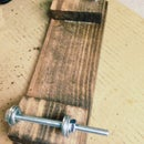 Mini-Beading Loom Travel-Size