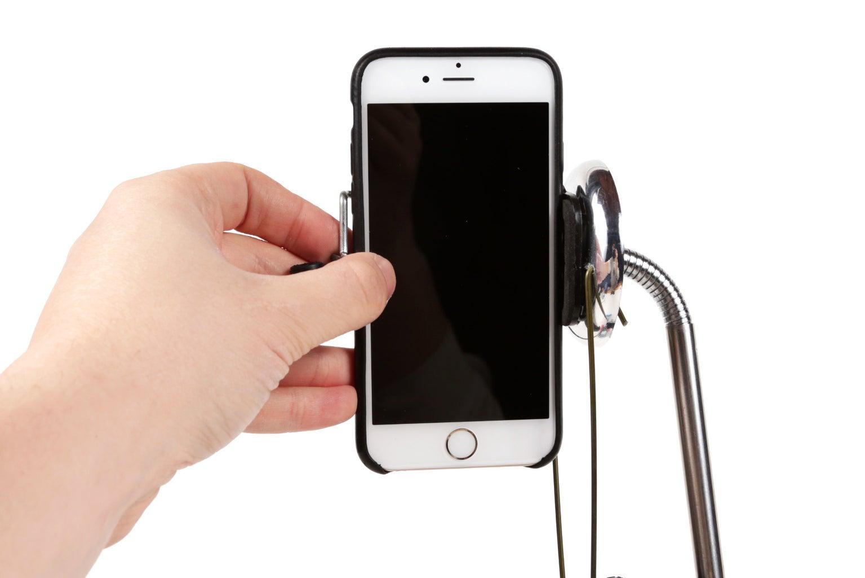 Insert Your Phone