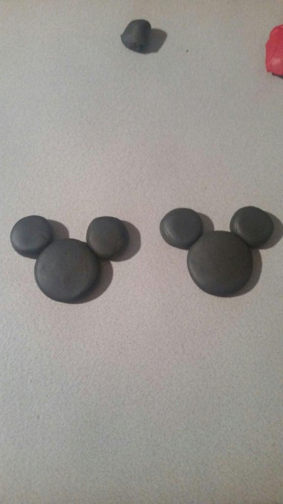 Micky Mouse °○°