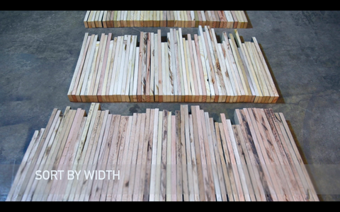 The Pallets