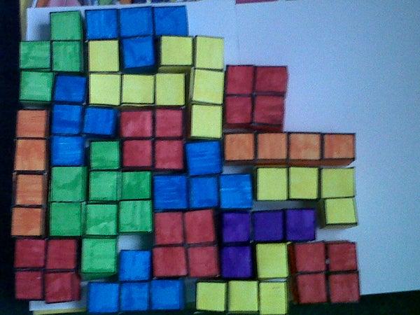Your Tetris Puzzle