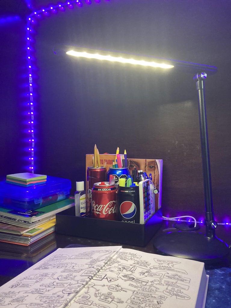 Adding Essentials