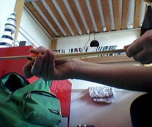 Knex Tiny Extremely Powerfull Arrow Launcher