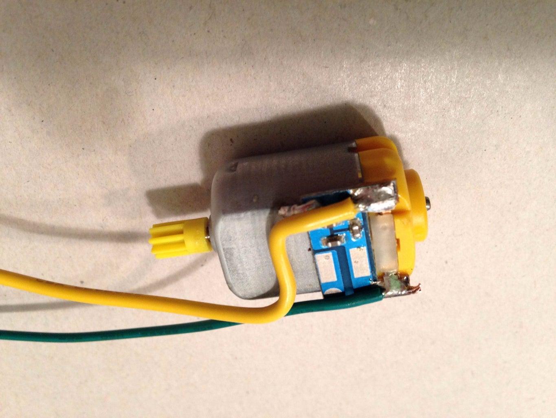 Modify the Electronics