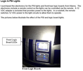 Logic Lights