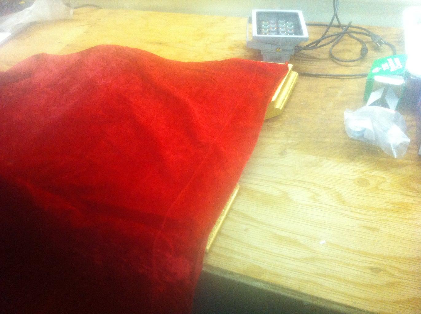 Mount Fabric