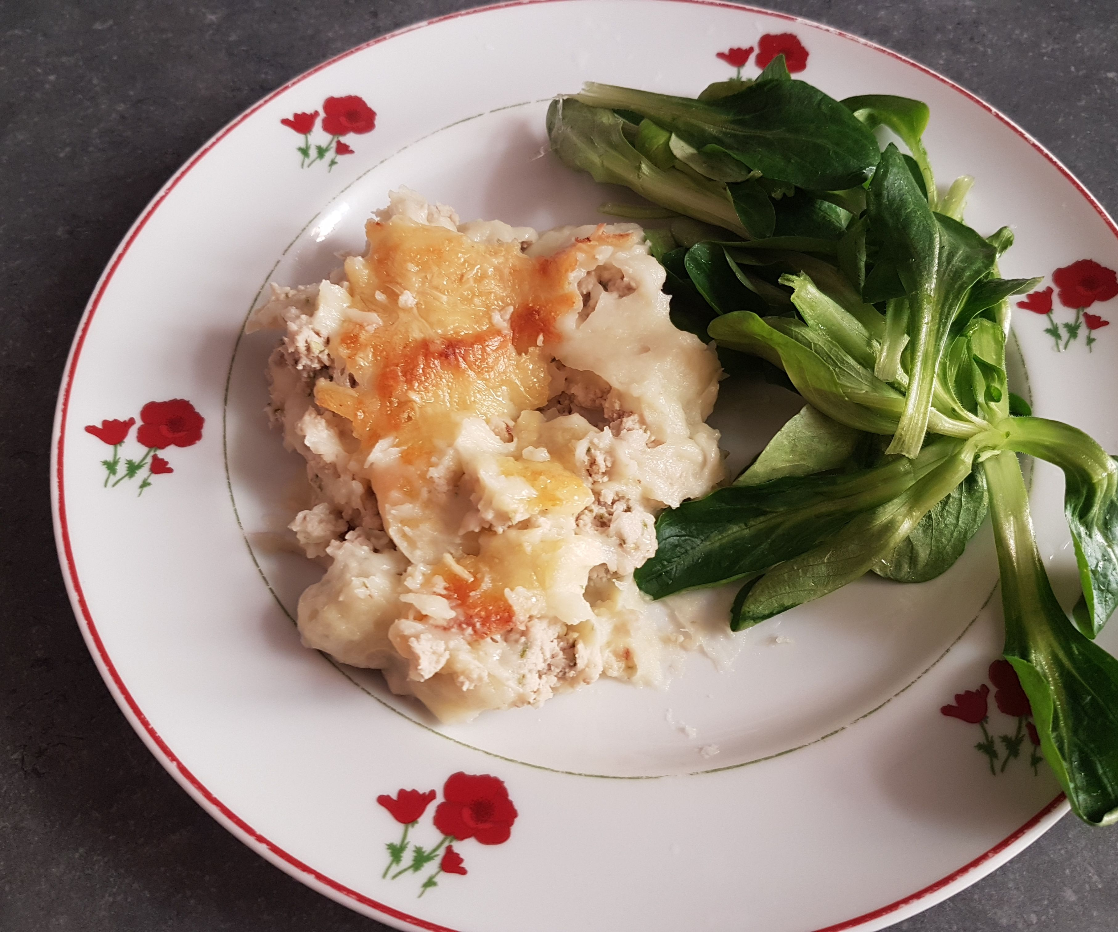 Upcycle Your Rest of Meals: the Real Recipe of the French Hachis Parmentier