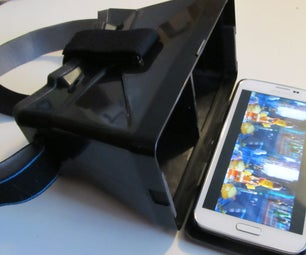 3d Glasses for Mobile When Wearing Already Glasses