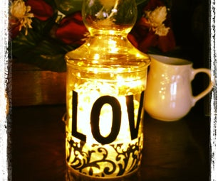 """""""LOVE"""" Illuminated!"""