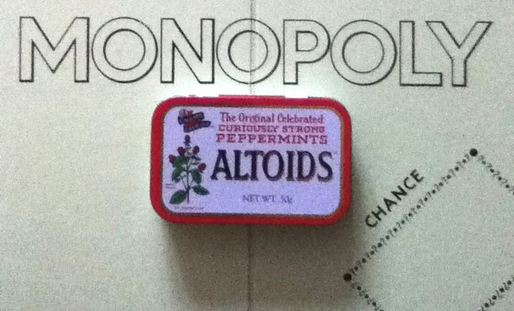 Altopoly - The Ultimate Tin Game