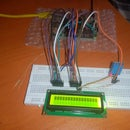 How to Read DHT Data on LCD Using Raspberry Pi